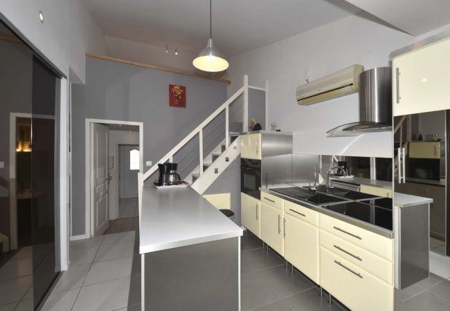Villa in Empuriabrava - ILV01 carlit