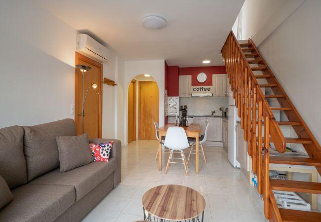 Apartment in Empuriabrava - ILA17 BADIA