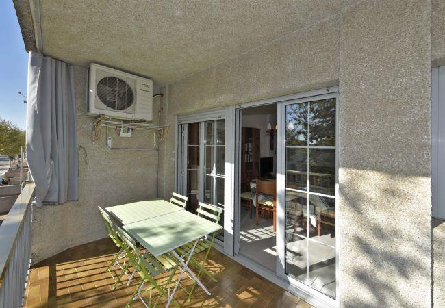 Apartment in Empuriabrava - ILA29