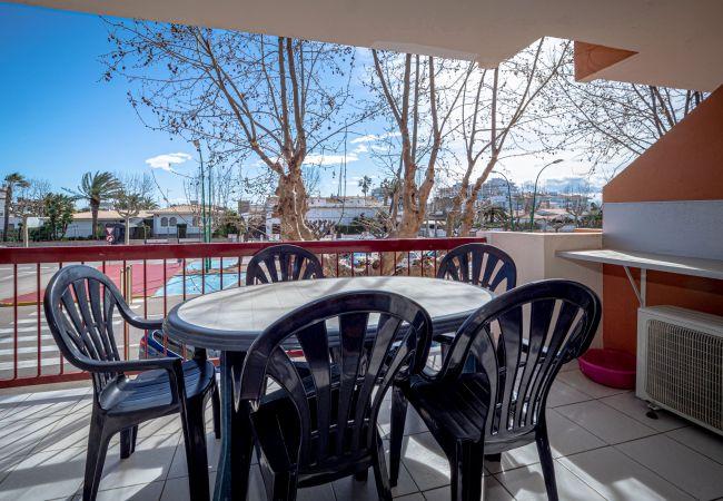 Apartment in Empuriabrava - ILA30 POBLAT TIPIC